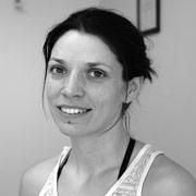 Audrey Chevrier - Essentrics