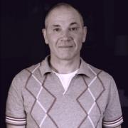 François Forté Physiothérapeute Ostéopathe