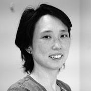 Natacha Lam Shang Leen, ostéopathe et masso-kinésitherapeute