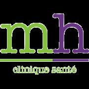 Clinique Santé Mouvement Humain Logo