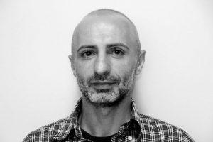 Vahé Yegoyan, instructeur Essentrics chez MH