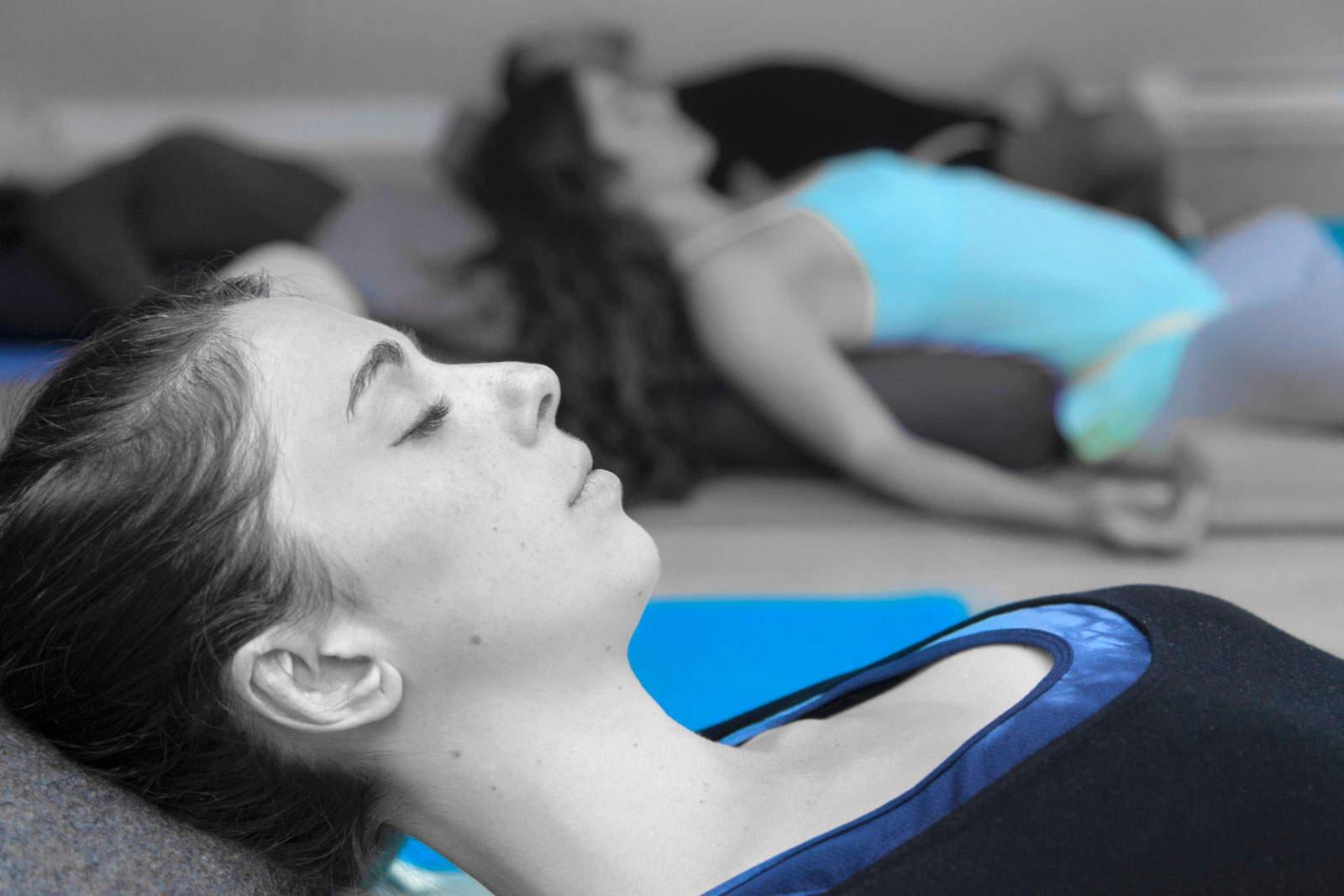 Périnatalité / cours de groupe yoga / pilates / essentrics